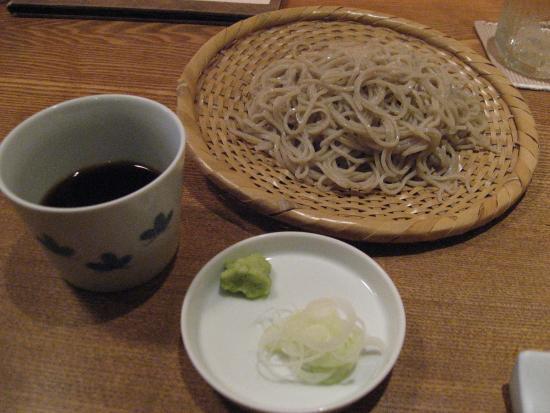 Soba Hirai Photo