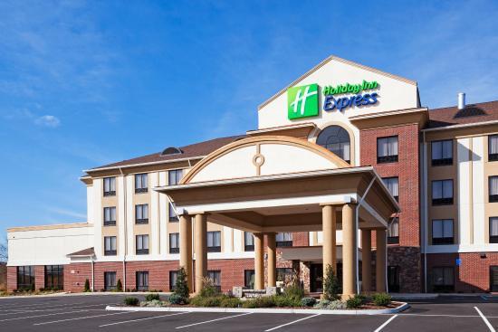 Photo of Holiday Inn Express Johnson City