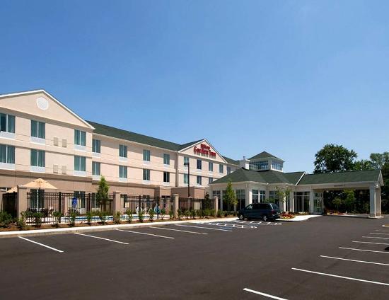 Hilton Garden Inn Dothan: Exterior