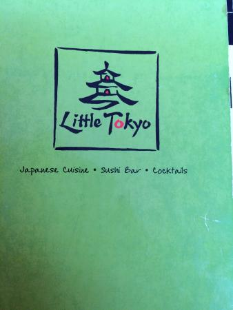Little Tokyo Photo