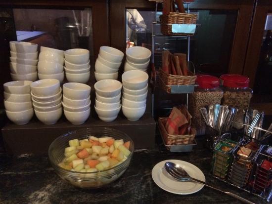 Quality Inn Sarnia: photo0.jpg