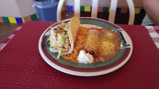 Salsa Cabana Mexican Grill