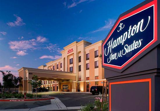 Photo of Hampton Inn & Suites Clovis - Airport North