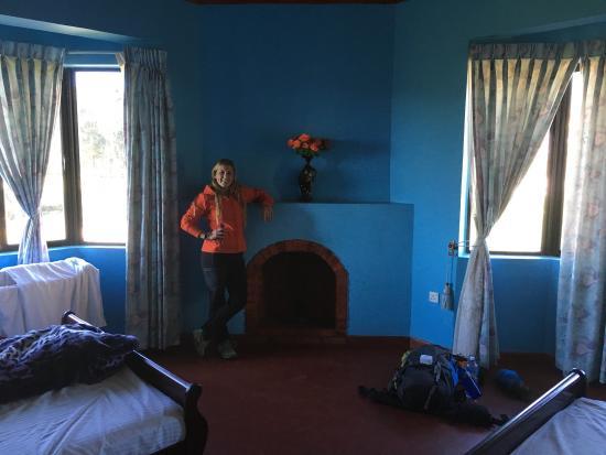 Winkfield Hotel