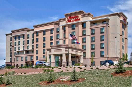 Photo of Hampton Inn & Suites Denver Highlands Ranch Littleton
