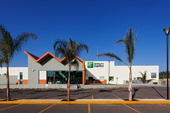 Photo of Holiday Inn Express San Juan Del Rio