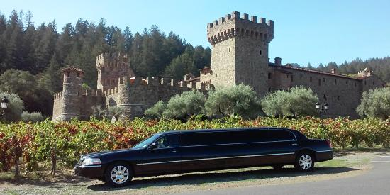 American VIP Limo &  Wine Tours