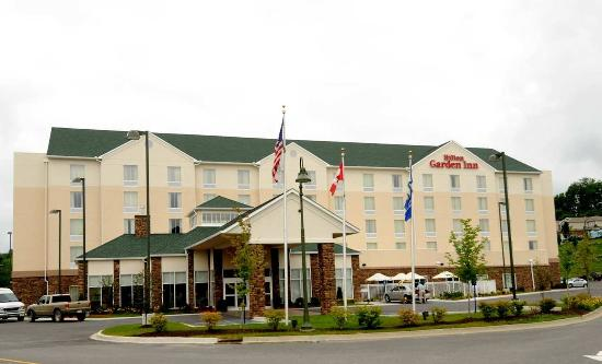 hilton garden inn morgantown wv hotel reviews tripadvisor