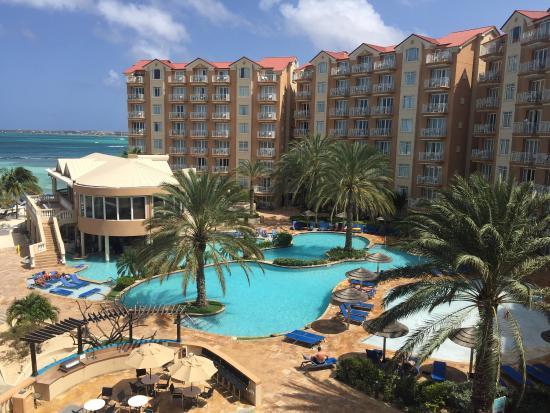 Picture of divi aruba phoenix beach resort for Aruba divi phoenix