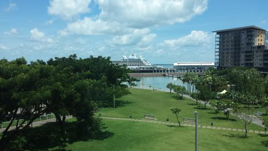 room picture of vibe hotel darwin waterfront darwin tripadvisor rh en tripadvisor com hk