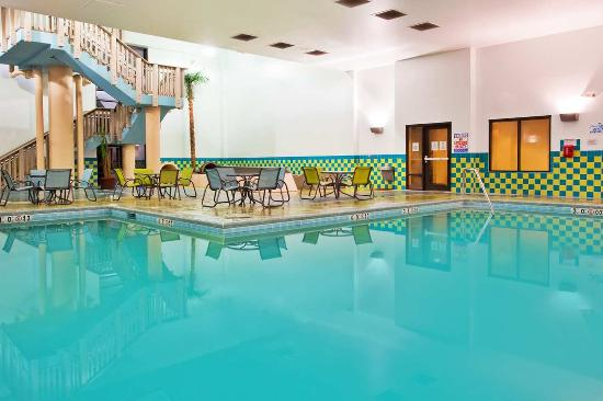 Advance, Carolina del Norte: Swimming Pool