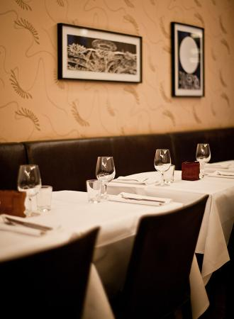 Cortiina Hotel: Restaurant