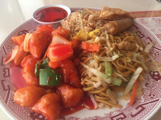 Hings Chinese Cuisine West Sacramento Restaurant Reviews