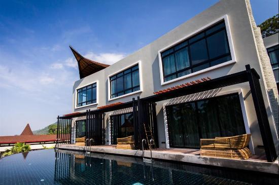 private pool picture of the tarna align resort koh tao tripadvisor rh tripadvisor co za