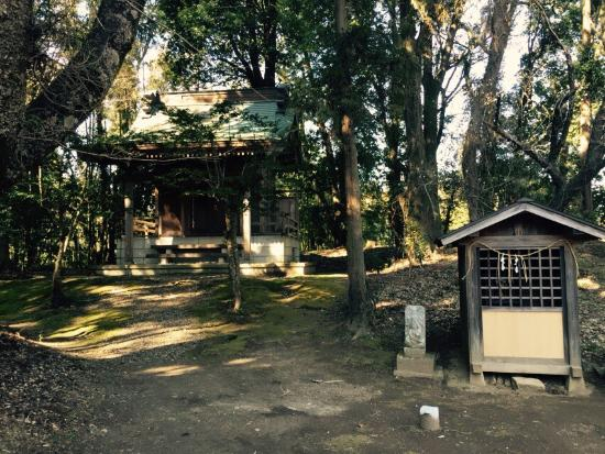 Ryukakuji Temple