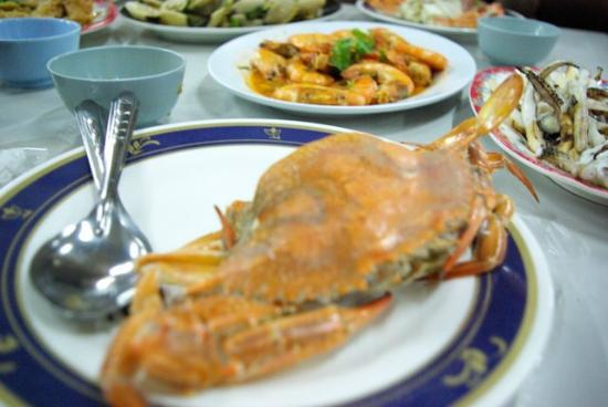 Yao Seafood