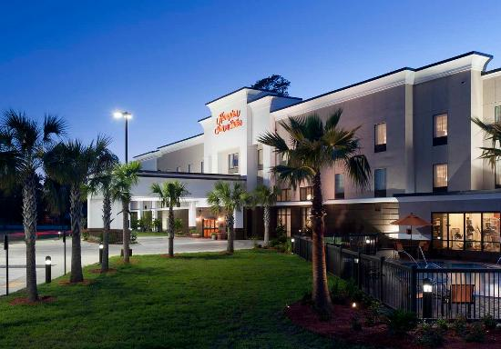 Photo of Hampton Inn & Suites Marksville Mansura