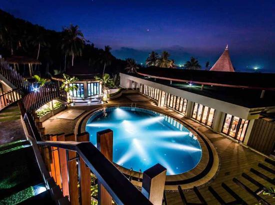 diving pool picture of the tarna align resort koh tao tripadvisor rh tripadvisor com