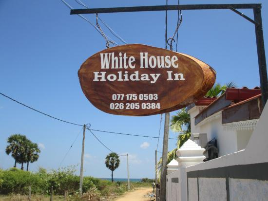 White House Holiday Inn