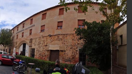 Hostal Hospederia Municipal