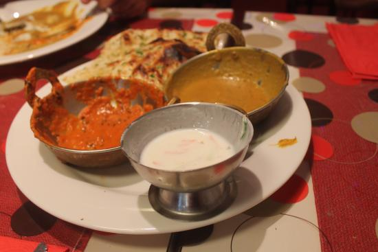 Rivaaz: Yoghurt dipping sauce for your bread