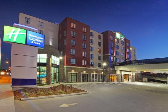 Holiday Inn Express Hotel & Suites Calgary NW-Banff Trail