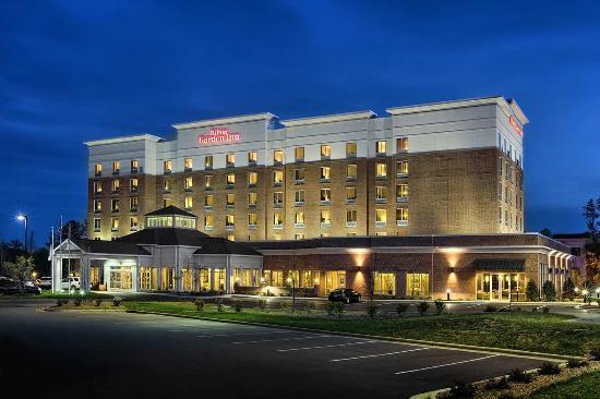 Hilton Garden Inn Raleigh Cary Nc Hotel Reviews