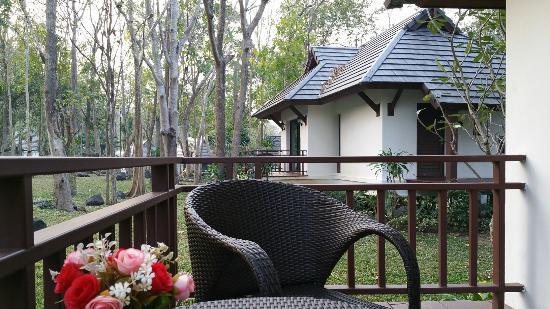 Chiangmai Highlands Golf and Spa Resort : 20160216_072535_large.jpg