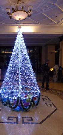 La Sapinette Hotel Dalat: Холл