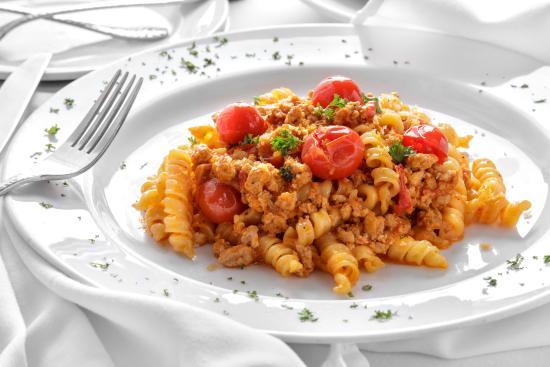 Massimo - Italian Restaurant: Avellinesi al Tonno