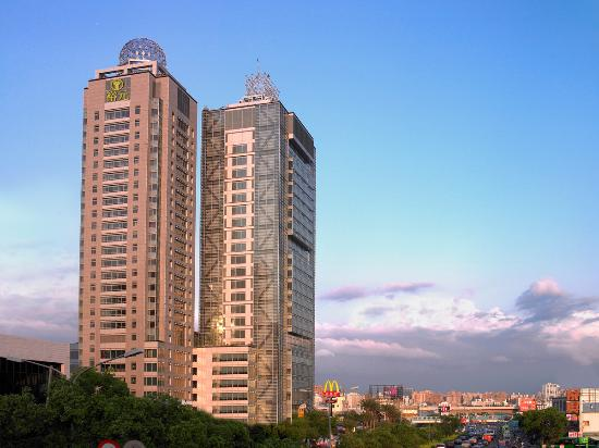 Windsor Hotel Taichung