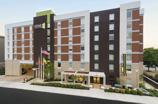 Home2 suites by hilton nashville vanderbilt tn hotel for Homes 2
