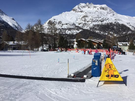 Skischule Corvatsch