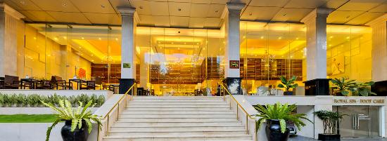 Photo of Royal Lotus Hotel Saigon Ho Chi Minh City