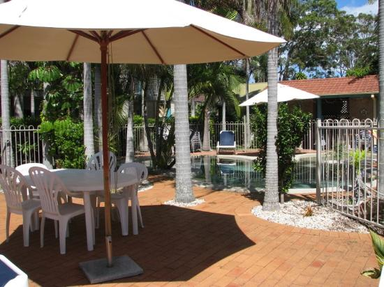 Imagen de Beaches Serviced Apartments