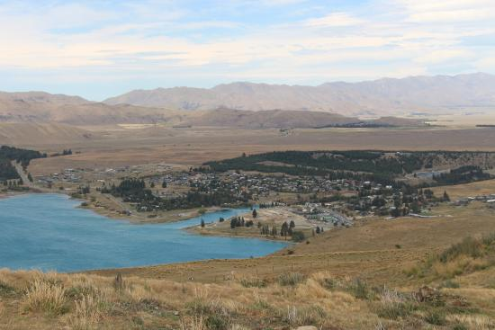 mt john view from the cafe picture of astro cafe lake tekapo rh tripadvisor ie