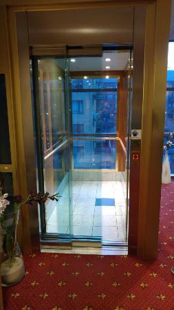 호텔 오르지테 사진