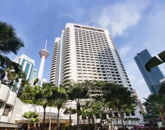 โรงแรมแชงกรี-ล่า กัวลาลัมเปอร์: Exterior