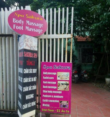 Sakura Spa (Hanoi) - 2019 All You Need to Know BEFORE You Go