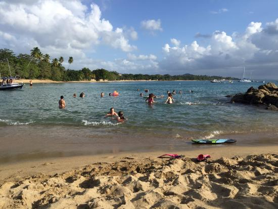 Rincon Marina Beach Pr Is Perfect For The Whole Family