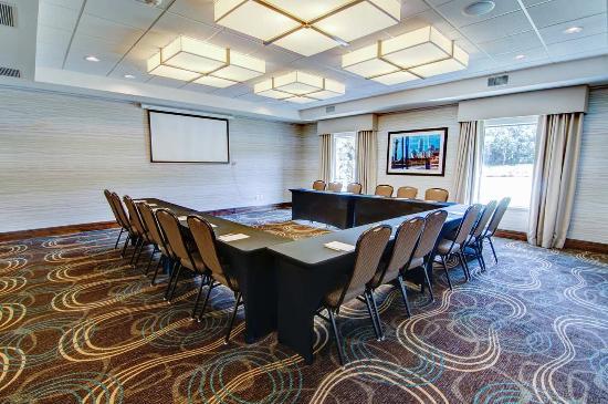 Trophy Club, TX: Meeting Facility