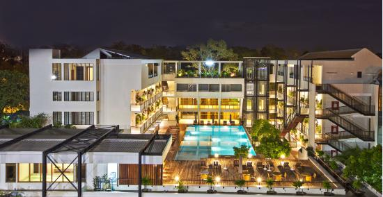 Hotel Somadevi Angkor Boutique & Resort