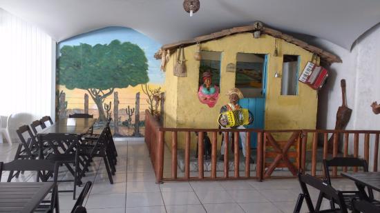 Restaurante Tempero Da Lia