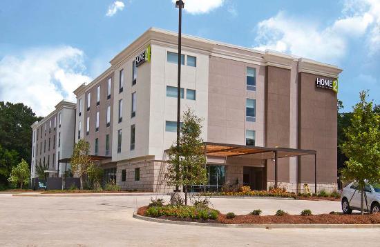 Home2 Suites by Hilton Jackson/Ridgeland: Hotel Exterior
