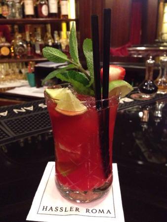 Hassler Bar: photo1.jpg