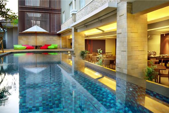 Hotel in Badung - ibis budget Bali Seminyak