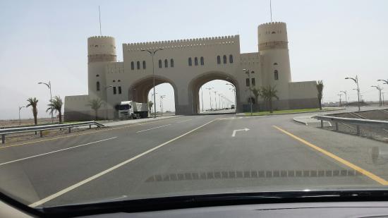 Buraimi, Omã: 20140609_150407_large.jpg