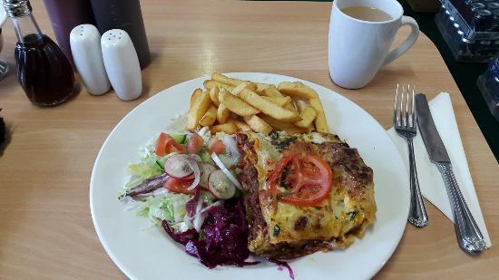 Dockland Diner