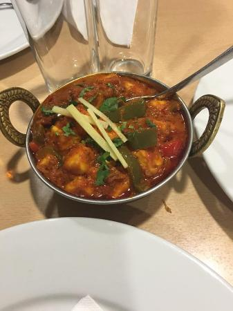 Punjabi Spice