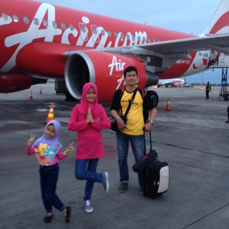 soekarno hatta airport picture of airasia indonesia airasia rh tripadvisor in